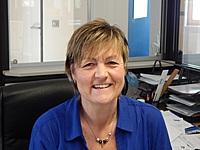 Birgit Wallner, WEMA Zerspanungswerkzeuge Pfaffenhofen