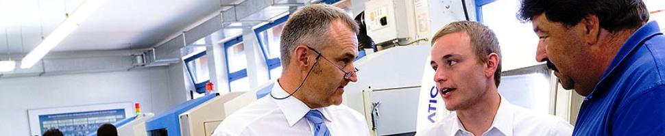 WEMA Pfaffenhofen - internationaler Werkzeugspezialist