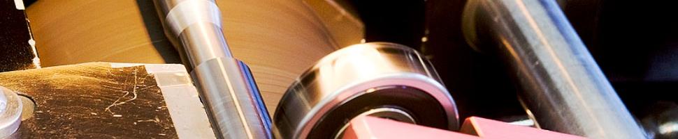Modernste Werkzeugschleifmaschinen - Wema Zerspanungswerkzeuge