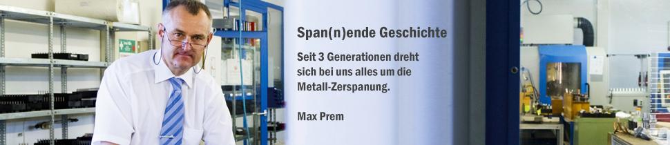Prem - WEMA Zerspanungswerkzeuge Pfaffenhofen / Ilm